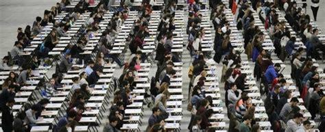 abolizione test ingresso universit 224 abolire il numero chiuso le vostre lettere