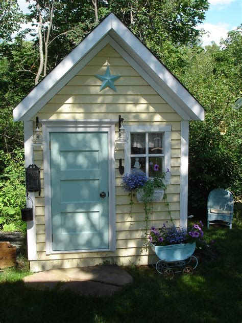 Thinking Shed by