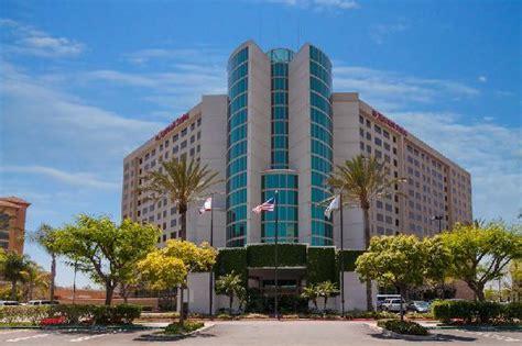 Marriott Suites Garden Grove pool picture of anaheim marriott suites garden grove