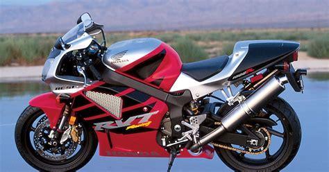 honda rc51 honda rc51 rvt1000r great sportbikes of the past