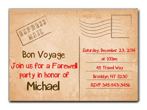 Pin By Pam Bergen On Goodbye Party Pinterest Going Away Party Invitations Farewell Going Away Invitation Template Free