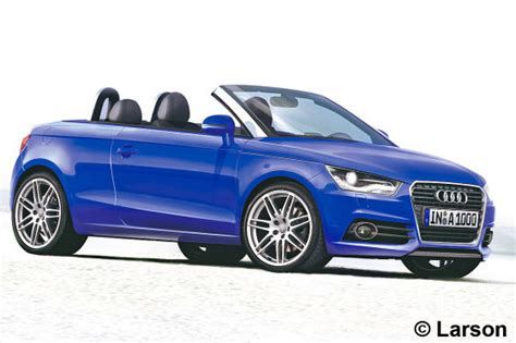 Audi A2 Cabrio by Audi A2 Cabrio Amazing Photo Gallery Some Information