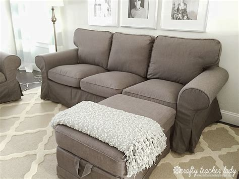 Furniture Reviews by Crafty Review Of The Ikea Ektorp Sofa Series