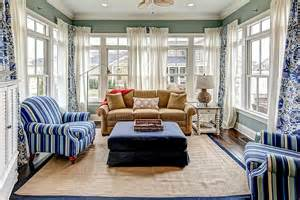 Curtains In Sunroom 25 Cheerful And Relaxing Style Sunrooms
