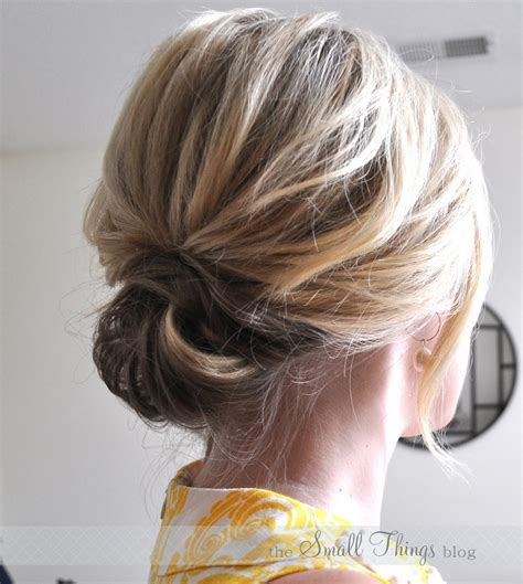 Hairstyles For Medium Length Hair No Heat by Top 10 Easy No Heat Hairstyles For Medium Or Length
