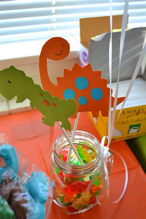 75 best images about party ideas dino birthday on