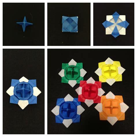 Origami Work - origami works
