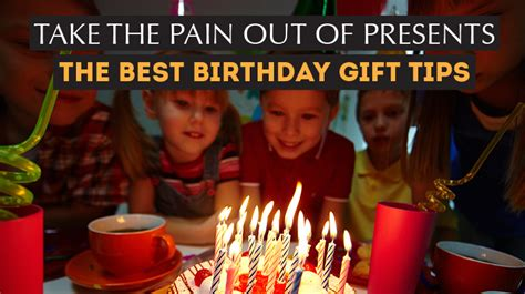 Can You Take Money Out Of A Gift Card - take the pain out of presents the best birthday gift tips
