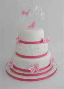 Wedding Cake Favors by Wedding Idea S And Stuff On Butterfly