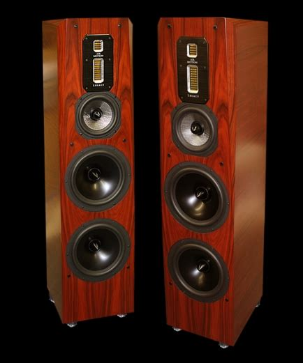 Speaker Legacy signature se legacy audio building the world s finest audio systems