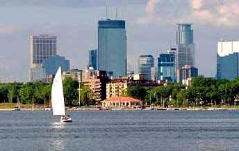 Minnesota Industry Mba by Minneapolis A Best Place For Business And Careers Says