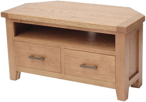 Corners Furniture by Buy Furniture Link Hshire Oak Tv Unit Corner