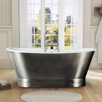 Metal Bathtubs For Sale by Plastic Cast Iron Enameled Cast Iron Freestanding Portable