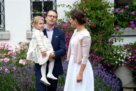Celebrates Birthday As A Princess by Princess Estelle Of Sweden Photos Photos Princess