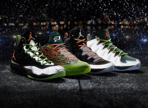 images of christmas jordans jordan brand quot flight before christmas quot collection