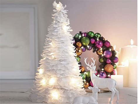 modern christmas decorating ideas for a festive home for