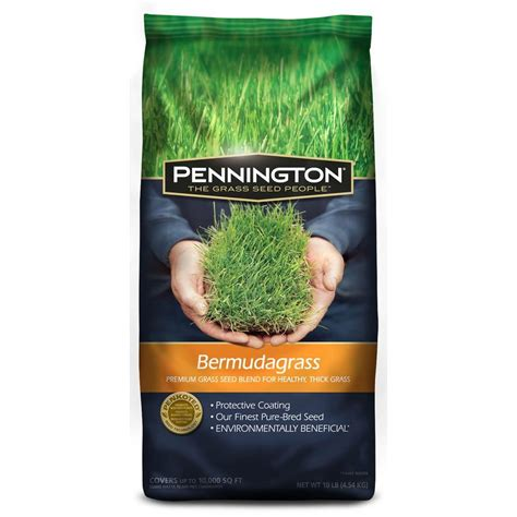 pennington 10 lb bermudagrass seed blend 100086858 the