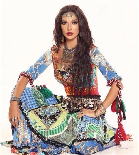 Kaftan Nadin 58 best nadine nseeb njeim actriss miss lebanon 2007