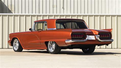 1960 Ford Thunderbird by 1960 Ford Thunderbird F157 Dallas 2016