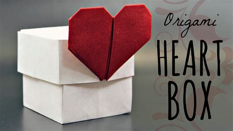 origami secret box origami how to make an origami box tadashi mori