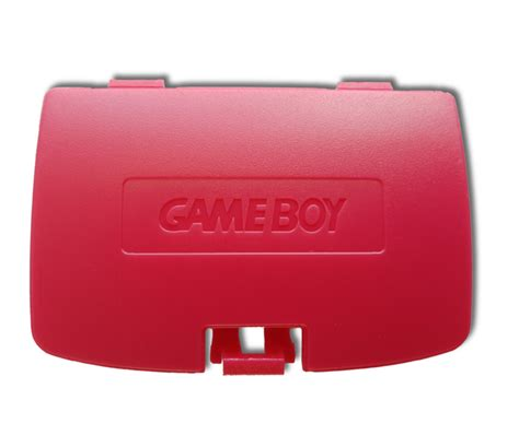 color battery gameboy color battery covers boxprotectorshop
