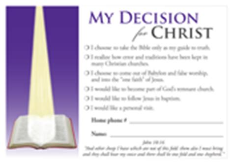 decision cards for salvation template decision cards decision card true church 100 pack
