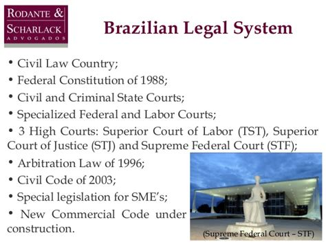 america s courts and the criminal justice system wbi rsch brazil and america 2013