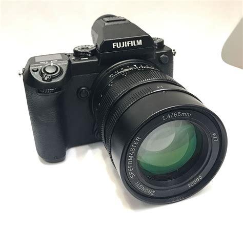 new lens new mitakon speedmaster 65mm f 1 4 and 85mm f 1 2 lenses