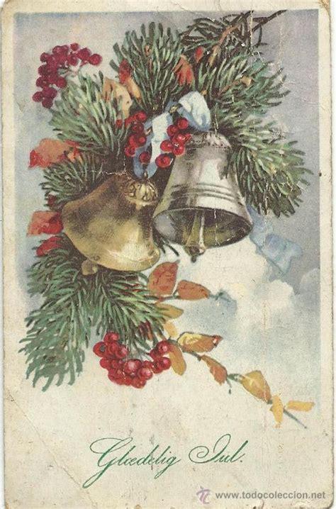 imagenes de navidad antiguas bonita postal antigua de navidad comprar postales