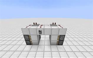 pin minecraft comment faire une barriere et un portail on
