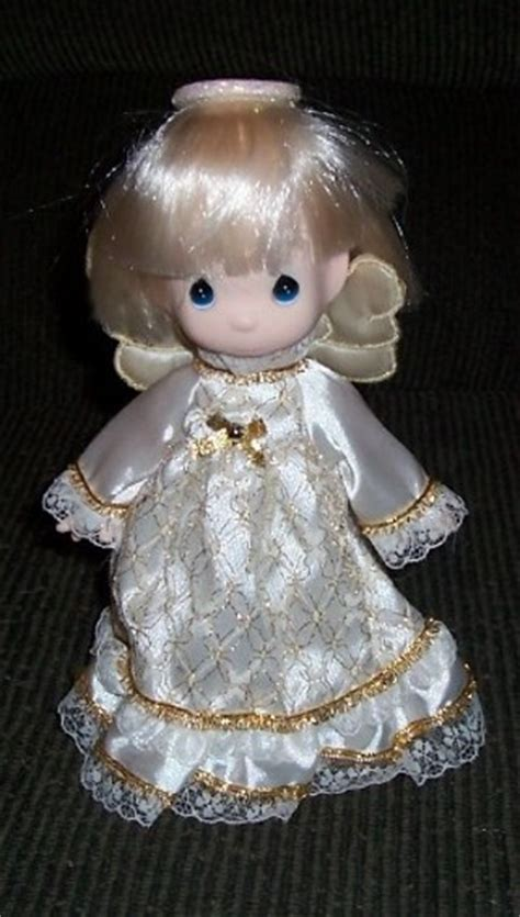 free precious moments angel christmas tree topper nice