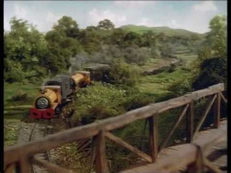 a tribute to bill and ben the tank engine twins youtube