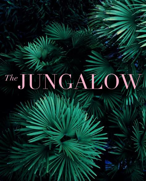 The Jungalow | the jungalow a bohemian lifestyle blog by justina