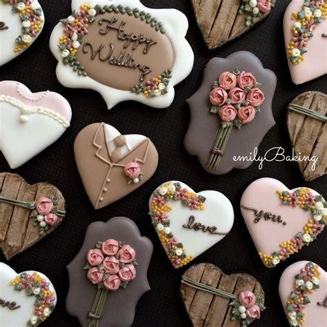 galletas decoradas cookies 8416138192 galletas decoradas boda wedding cookies bodas y san valentin galletas decoradas