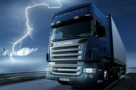 idrogeno  il trasporto pesante scania sviluppa il camion  fuel cell lifegate