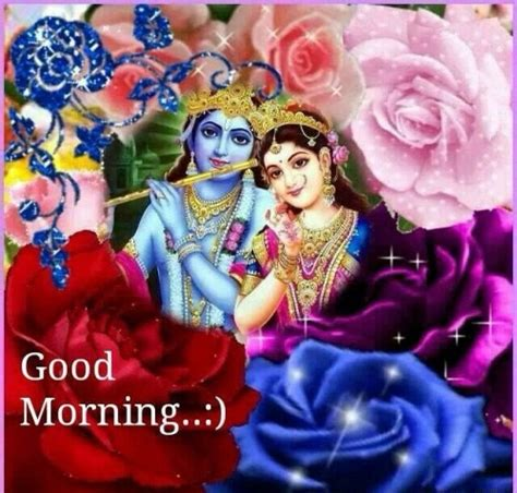 krishna images good morning radha krishna greetings suprabhat imgsnap com