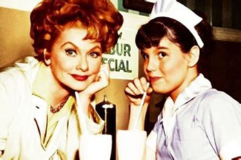 the lucy show have a ball with these 9 fascinating facts about the lucy