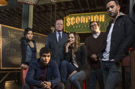 cancelled or renewed cbs tv shows status for 2016 17 scorpion canceled or season 4 on cbs release date