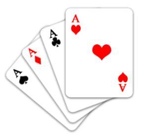 card deck kentbecvar