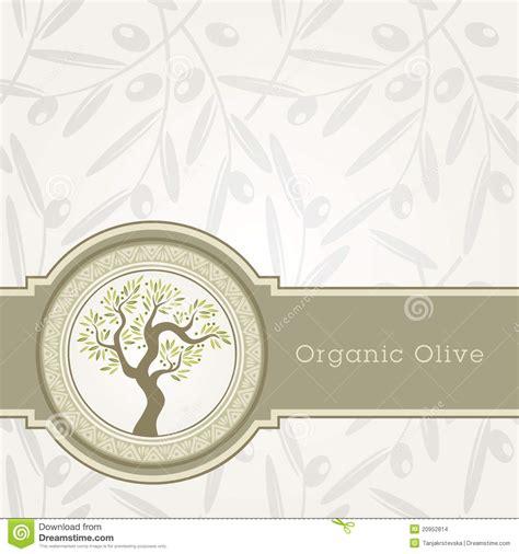 Olive Oil Label Template Stock Images Image 20952814 Olive Labels Templates