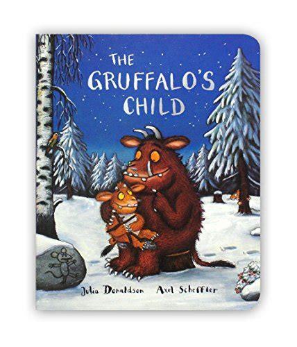 The Grufallos Child By Donaldson children s books world of books