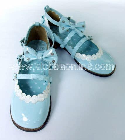 Sweet Black Shoes ds updates ap secret shop of clobbao