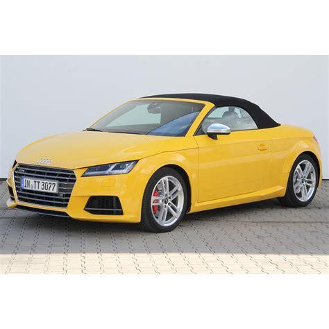 Audi Tts Test by Test Audi Tts Roadster 2 0 Tfsi 310 Quattro S Tronic 6