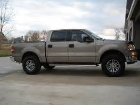 2 leveling kits 18 wheels and tire sizes ford f150 2016