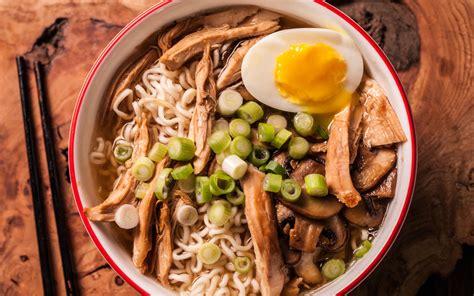 Simple Pasta Salad Recipe by Easy Chicken Ramen Recipe Chowhound