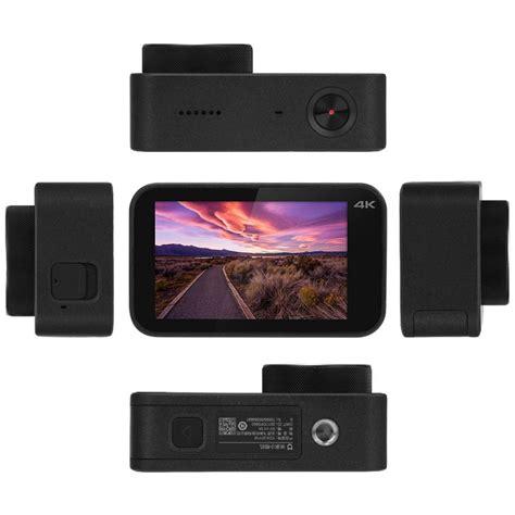 Mijia 4k xiaomi mijia 4k kamera 2 4inch touchscreen 7p linse