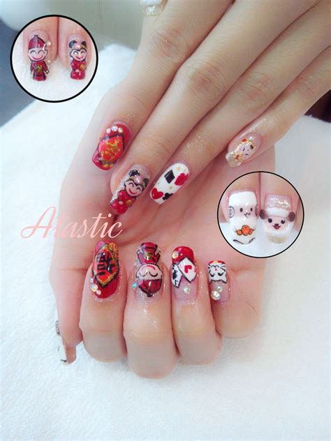 monkey nail for new year new year monkey nail design 28 images best monkey nail