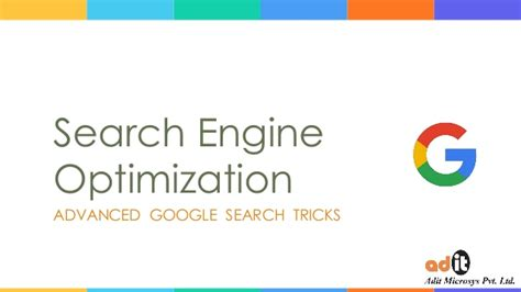 Best Search Services Best Seo Search Tricks And Services