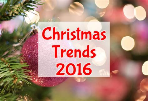 trending gifts 2016 christmas trends 2017 holiday season what s hot this