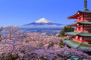Europe Car Rental Japan When Is The Best Time For You To Visit Japan